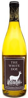 The White Doe White Blend 750ml
